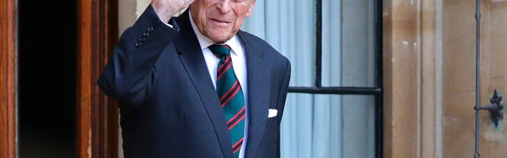 Зеленський відреагував на трагедію в британській королівській сім'ї