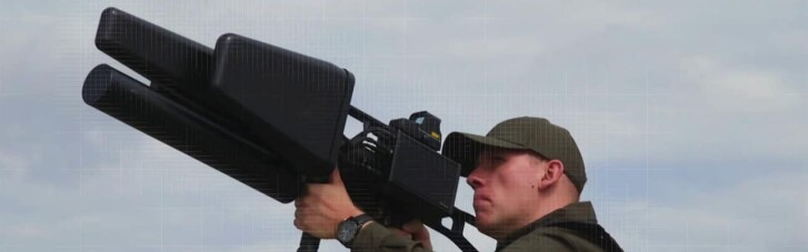 Війна на Донбасі. Як допоможуть нашій армії литовські антидронові гвинтівки ЕDМ4S
