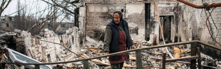 What Ukraine, Russia and the West lost due to the 5-year conflict in the Donbas