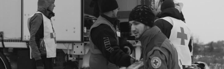 """Донбасс, Сирия и """"Красный крест"""". Как украинская документалка победила на главном мировом фестивале IDFA"""