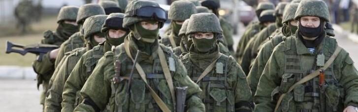 Россия может быстро развернуть войска на границе с Украиной, — Кулеба