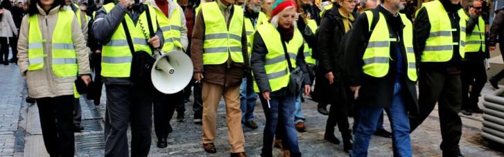 Сломать нельзя оставить. Что делать Европе с обнаглевшим социальным государством
