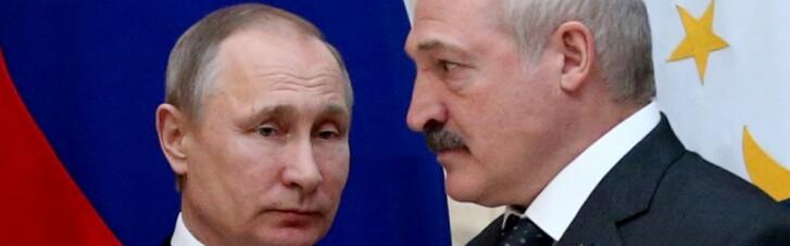 Сиквел мюнхенской речи Путина. Что сказал и о чем умолчал московский спичрайтер Александра Лукашенко