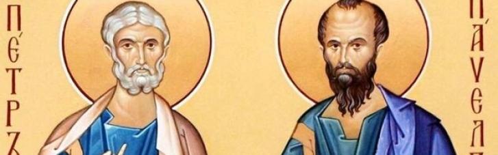 У христиан восточного обряда начался Петров пост: что можно есть