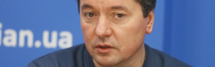 Віталій Бала: Засідання РНБО по Деркачу мало відбутися давно, але СБУ не тим займається