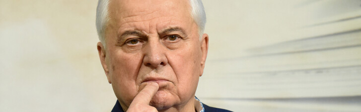 Маріонетки Кремля на Донбасі блокують інспекцію МАГАТЕ, — Кравчук