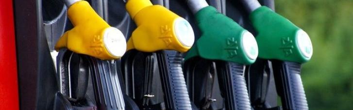 ОККО и WOG остановили продажу премиального топлива