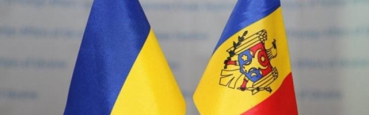 Украина договорились с Молдовой о взаимном признании COVID-свидетельств