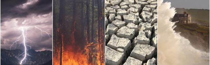 ООН посчитало число жертв и ущерб от природных катаклизмов за последние 50 лет