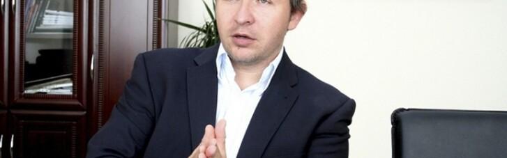 Анатолій Амелін: Яка судова реформа потрібна Україні