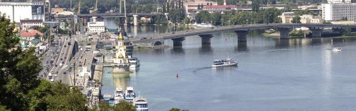У Києві сьогодні обмежать проїзд через візити іноземних делегацій (КАРТА)