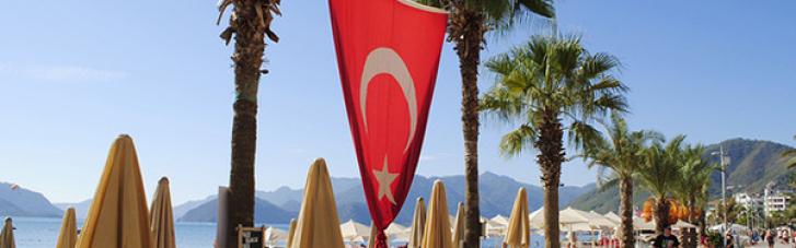 Турция вернула ПЦР-тесты для туристов: кто может не сдавать