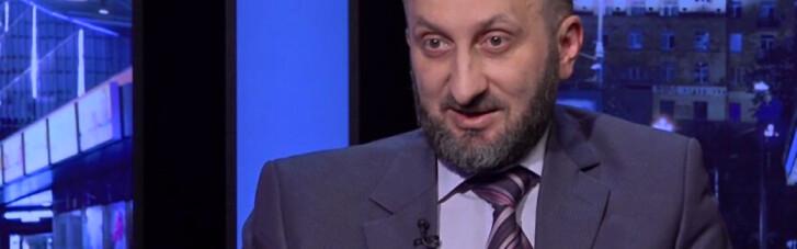 Віталій Кулик: Звільнення Степанова не допоможе Зеленському, потрібні термінові антикризові заходи