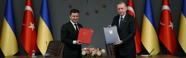 Балто-Чорноморсько-Каспійська дуга. Як альянс України з Туреччиною, Британією та Польщею загрожує інтересам Росії