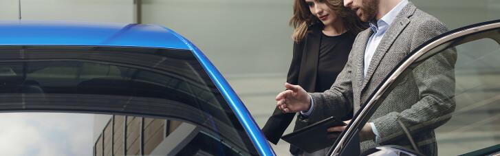 Гарантія на автомобіль: кому це вигідно?