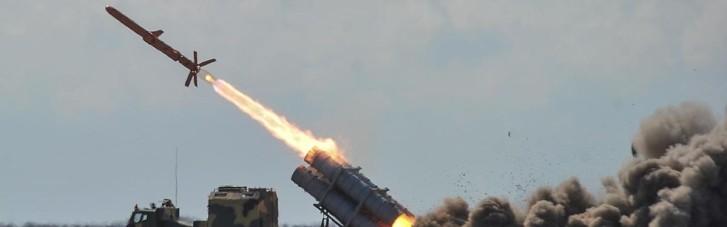 """Позитив недели. Украинские """"Нептун"""" и """"Ольха"""" усилят свою поражающую мощь"""