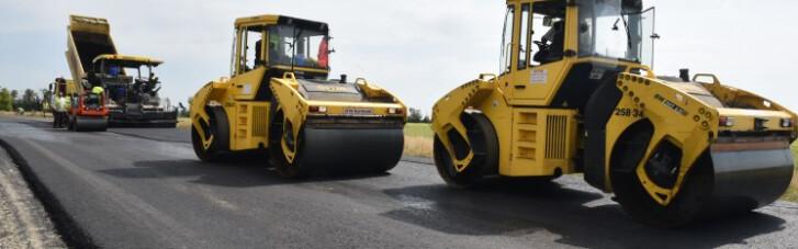 Какие дороги в Украине отремонтируют в 2020 году (СПИСОК)