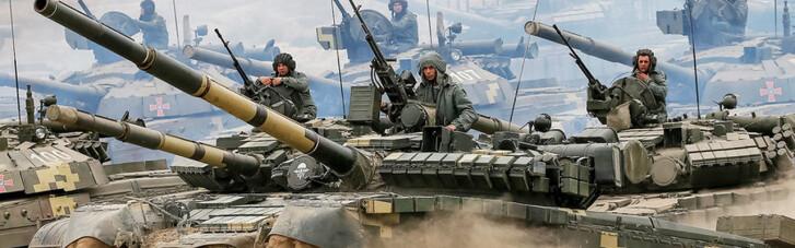 В ТКГ назвали две проблемы украинской армии