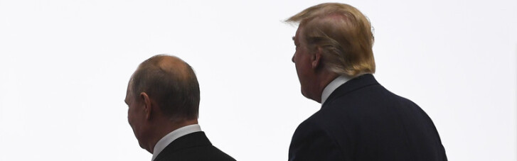 Трамп і ліваки. Кого і чому підтримує Кремль в американській політиці