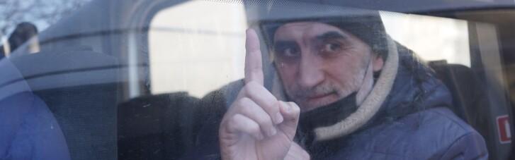 Суд оккупантов отправил всех задержанных крымских активистов в СИЗО