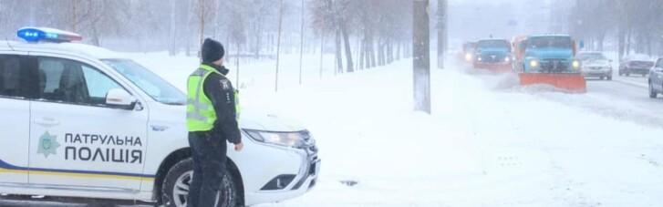 У Борисполі нетверезий чоловік зізнався у фіктивному злочині, щоб потрапити додому