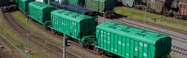 За страйками залізничників стоїть пов'язаний з Рінатом Ахметовим нардеп Волинець– ЗМІ