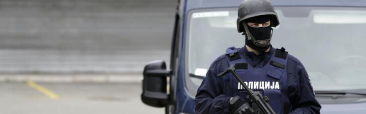 """А чи був снайпер? Хто """"замовив"""" президента Вучича"""