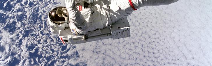 Держагентство готується відправити в космос українця