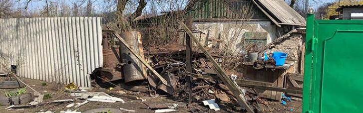 Бойовики на Донбасі відкривали вогонь по житлових кварталах