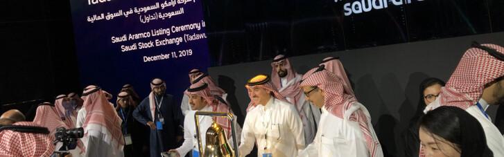 Деньги на бочку. Почему саудиты хотят променять нефть на солнечную батарею