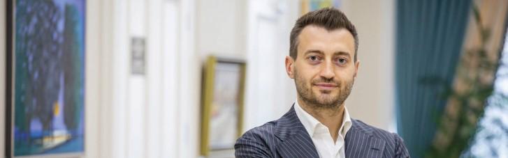 Владимир Костюк: Стимулирование инвестиций в R&D даст новый импульс развитию бизнеса