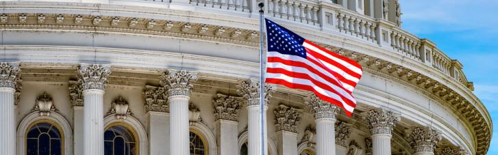 В Сенате США предлагают назначить спецпредставителя по Украине