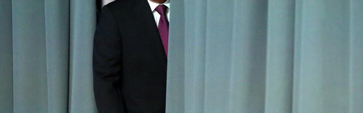 Беспартийный генсек. Путин устал от изысканных схем