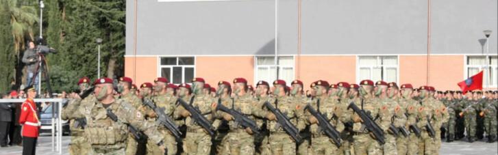 Балканський рік Європи. Чому Київ більше не може ігнорувати Албанію