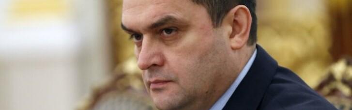 Трех госизменщиков, среди которых Захарченко, лишили наград разведки