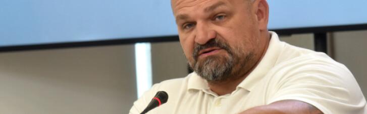 Вірастюк переміг на довиборах на Прикарпатті: ЦВК підрахувала 100% голосів