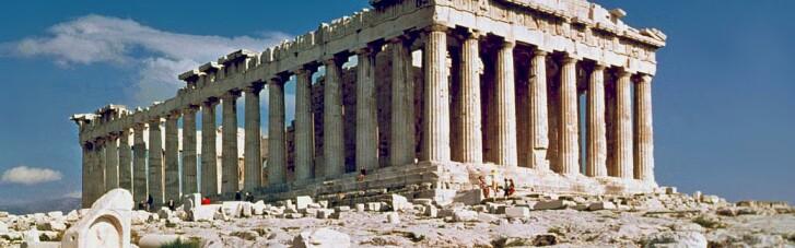 """У Грецію почнуть пускати туристів з 14 травня: обіцяють обійтися """"без дискримінації"""""""