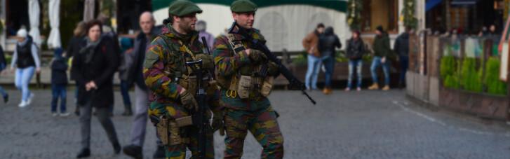 EUobserver: Бельгийский полковник мог слить Кремлю данные НАТО об Украине и России