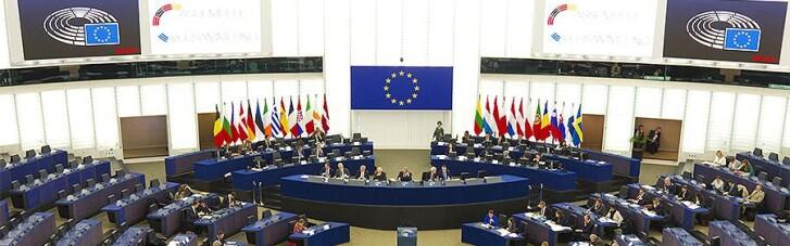 """В Европарламенте хотят использовать """"Северный поток-2"""" для давления на Россию"""
