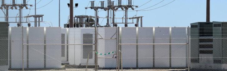 Аккумуляторы для рынка. Как помогут Украине системы накопления электроэнергии