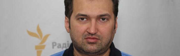Алексей Голобуцкий о том, когда Стефанчук станет новым Разумковым для Офиса президента