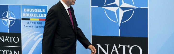 Эрдоган между НАТО и неНАТО. Чем закончится скандал вокруг закупки С-400