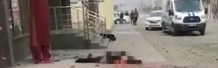 У Росії смертник влаштував теракт біля будівлі ФСБ, є жертви (ВІДЕО)