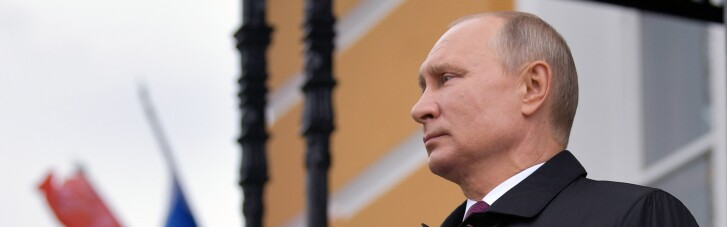 Накануне выборов. 21 апреля Путин объявит свои планы о войне с Украиной