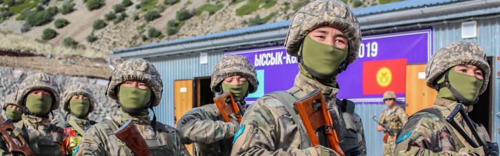 Згуртуватися без Росії. Як країни Центральної Азії загрожують євразійським планам Кремля