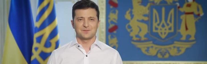Зеленський привітав українських мусульман із закінченням Рамадану