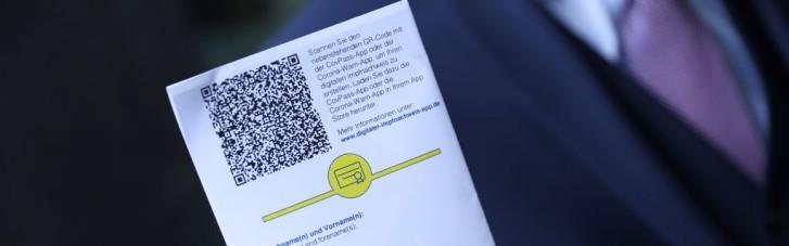 ЕС запускает антиковидные паспорта. К чему готовиться украинцам