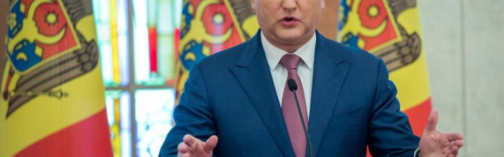 """Призраки Мореля с Козаком. Чем """"Большой пакет"""" молдавского президента грозит Украине"""