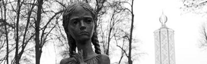 Зеленський пообіцяв наступного року добудувати музей жертв Голодомору