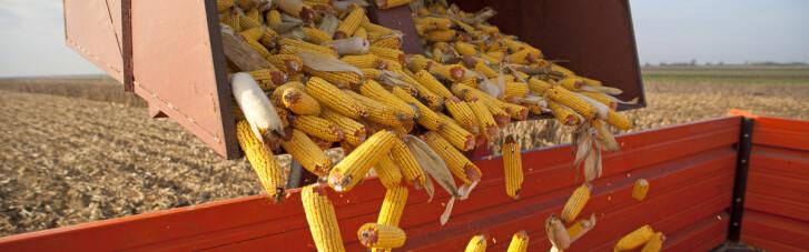 Кукурудза замість нафти. Як Росію видавлюють зі світової економіки